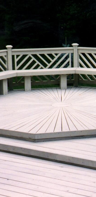 Contact American Deck & Patio